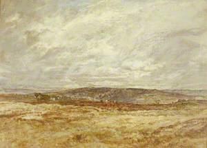 Bracelet Moor, Cumbria