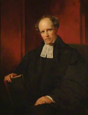Doctor George Ferris Whidborne Mortimer (1805–1871), Headmaster of the City of London School