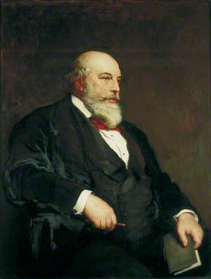 Sir Horace Jones (1819–1887), Architect