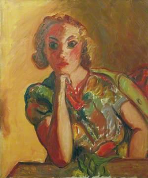 Lady Elisabeth White II (1917–1950)
