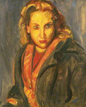 Mary Keene (1921–1981)