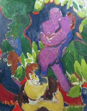 The Purple Lovers
