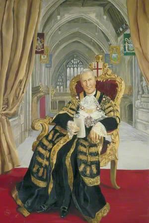 Sir Seymour Howard (1888–1967), Lord Mayor of London (1954–1955)