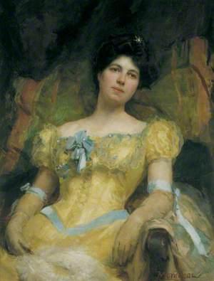 Mrs John Lobb