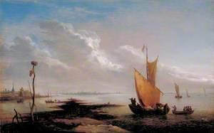 Estuary Scene