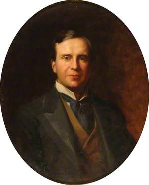 Sir William Job Collins (1859–1946), Surgeon and Later Politician and Legislator