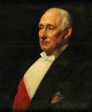 Lord Reginald Earle Welby (1832–1915)
