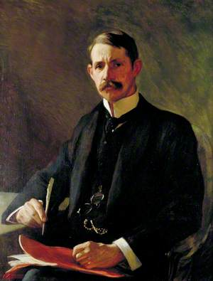 Sir John Williams Benn (1850–1922), Politician