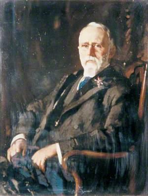 Sir Evan Spicer (1849–1937)