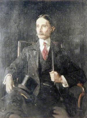 Sir Henry Percy Harris (1856–1941), Politician