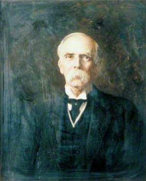 Sir Richard Melvill Beachcroft