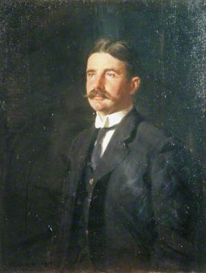 William Robert Wellesley Peel (1867–1937)
