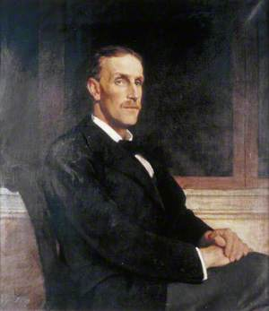 Ronald Collet Norman (1873–1963), Chairman of the BBC