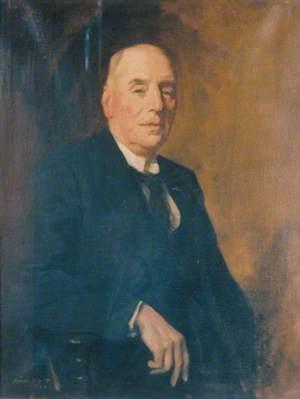Sir Henry Cubitt Gooch (1871–1959), Politician