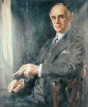 Sir John Maria Gatti (1872–1929)