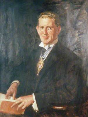 Sir Angus Newton Scott (1876–1958)