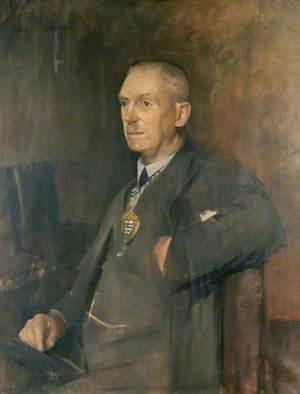 Dr Somerville Hastings (1878–1967)