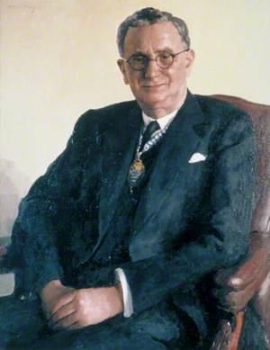 John Cliff (1883–1977)