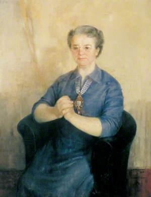 Mrs Douglas Bolton