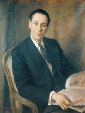 Victor Mischcon (1915–2006), Solicitor and Politician