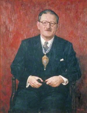 Albert Edward Samuels (1900–1982)