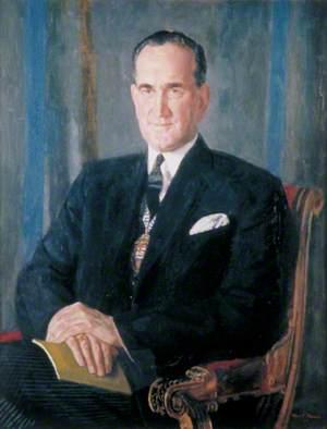 Arthur E. Wicks (1915–2006)