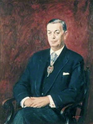 Sir Percy Rugg (1906–1986)