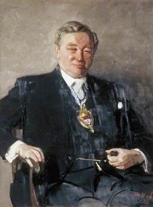 John Benjamin Ward (1920–1973)