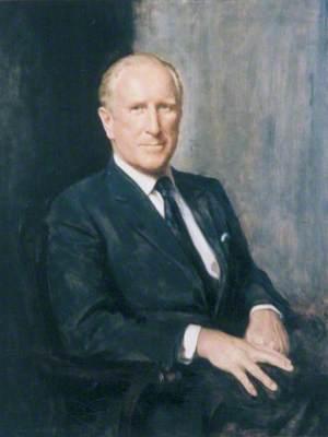 Sir Arthur Desmond Herne Plummer (1914–2009), Leader of the Greater London Council