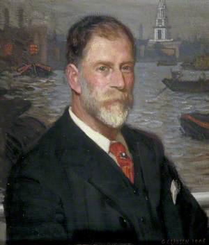 Arthur Lewis Leon (1855–1927)