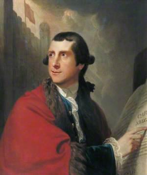 Alderman Richard Oliver (1735–1784)