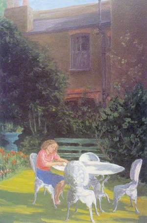 The Letter, Evening