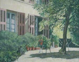 The Garden of Paul Cézanne