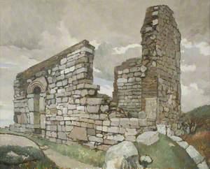St Patrick's Chapel, Heysham, Lancashire