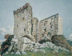 Arnside Tower, Cumbria