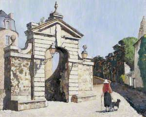Gateway to the Châteaux, Boulogne, France