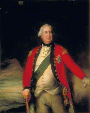 Charles Cornwallis (1738–1805), 2nd Earl and 1st Marquis Cornwallis, Military Commander and Colonial Governor