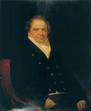 Sir Edward Banks (1770–1835), Builder