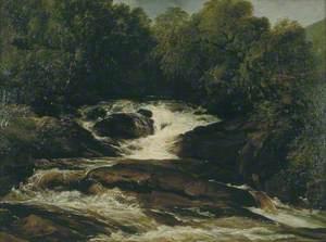 A Devonshire Stream