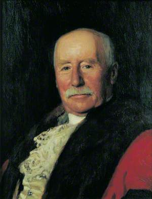 Sir Frederick Prat Alliston