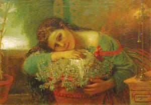 Isabella, or the Pot of Basil