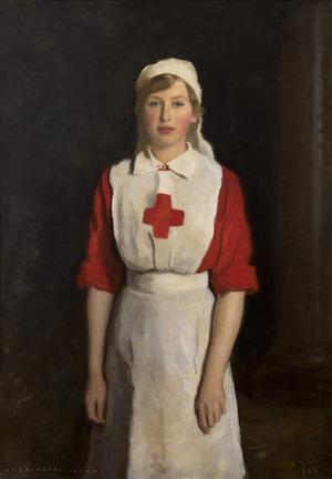HRH Mary Princess Royal (1897–1965)