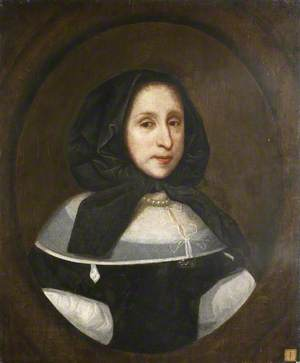 Elizabeth Cromwell (d.1654), Mother of Oliver Cromwell