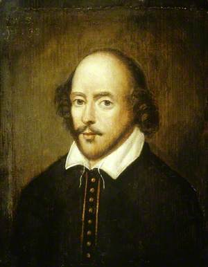 William Shakespeare (1564–1616)