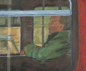 Passenger (Green Coat)