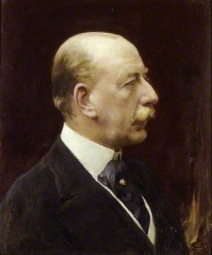 Lewis Harcourt (1863–1922), 1st Viscount Harcourt