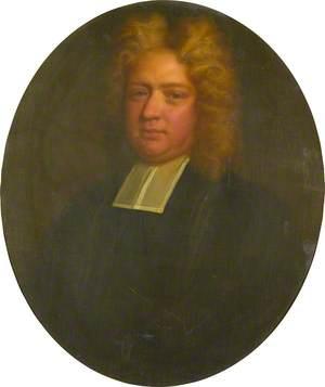 Dean William Sherlock (c.1641–1707)