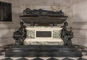 Monument to Frederic, Lord Leighton of Stretton (1830–1896)