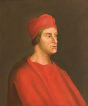 John Colet (1467–1519)