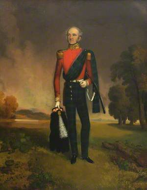 Sir Duncan Macgregor